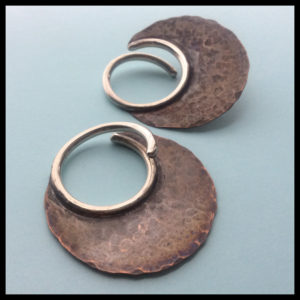 larger gauge earrings