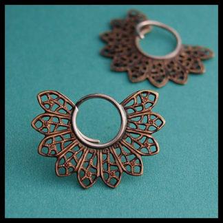 18g earrings for regular piercings